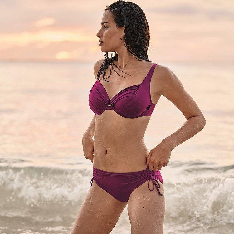 Anita bikinibh Hermine Top 8788-1 berry