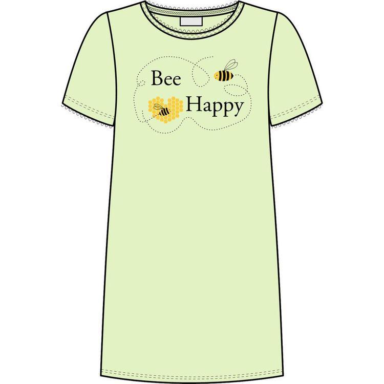 Trofé nattlinne Bee Happy 61121 grön