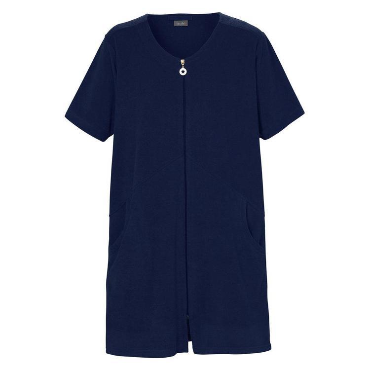 Trofé strandklänning 71101 7900 marin
