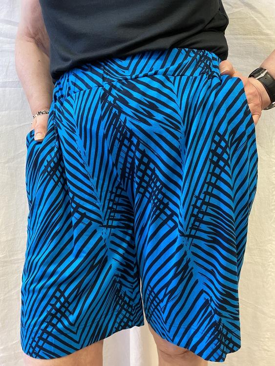 Nanso shorts Sembra 25745 / 2359