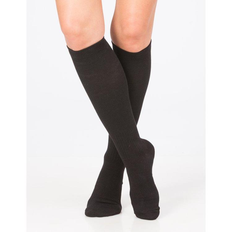 Trofé Support socks knä 01600 1200 svart