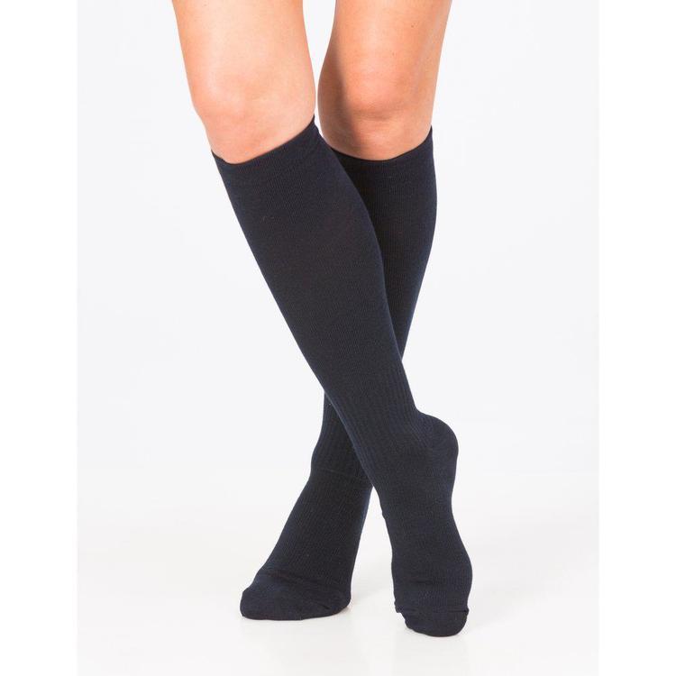 Trofé Support socks knä 01600 7900 marin