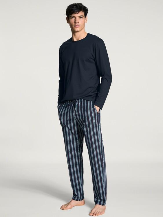 Calida herrpyjamas Casual cotton 46660 / 479