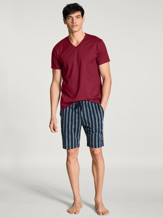 Calida pyjamas Casual Cotton 46560 /159
