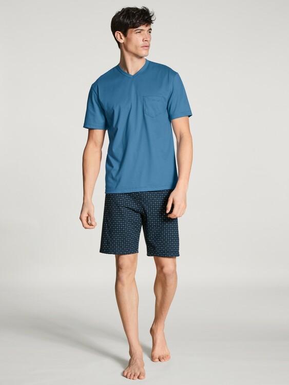 Calida pyjamas Relax Imprint 41365 / 436