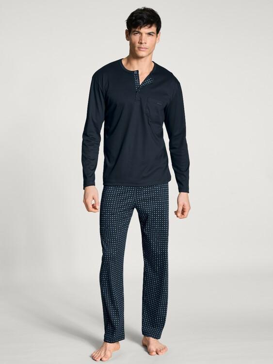 Calida herrpyjamas Relax Choice 40182 / 479