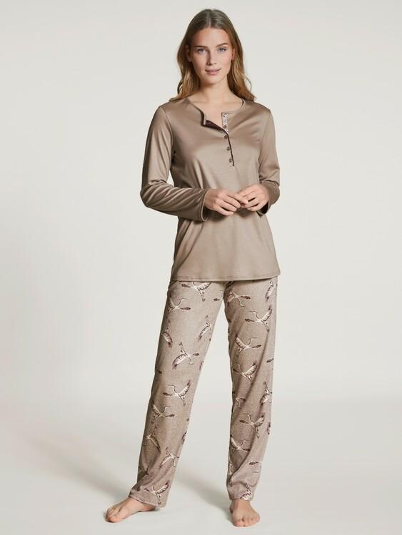 Calida pyjamas Artisan Nights 44223 / 946