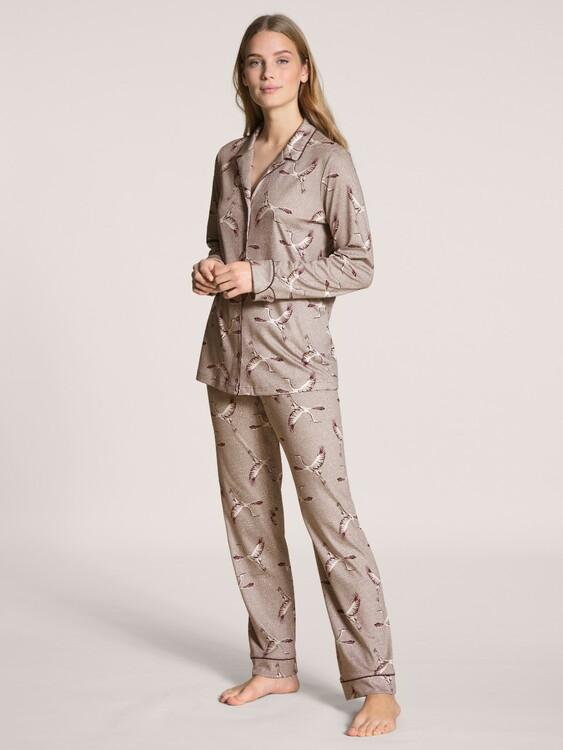 Calida pyjamas Artisan Nights 44323 / 946