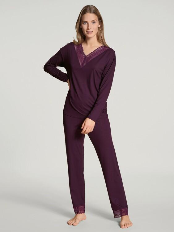 Calida Pyjamas Lace Dreams 45622 / 218