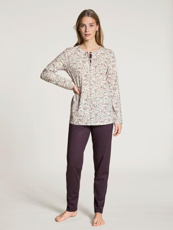 Calida pyjamas Autumn Dreams 44527 / 349