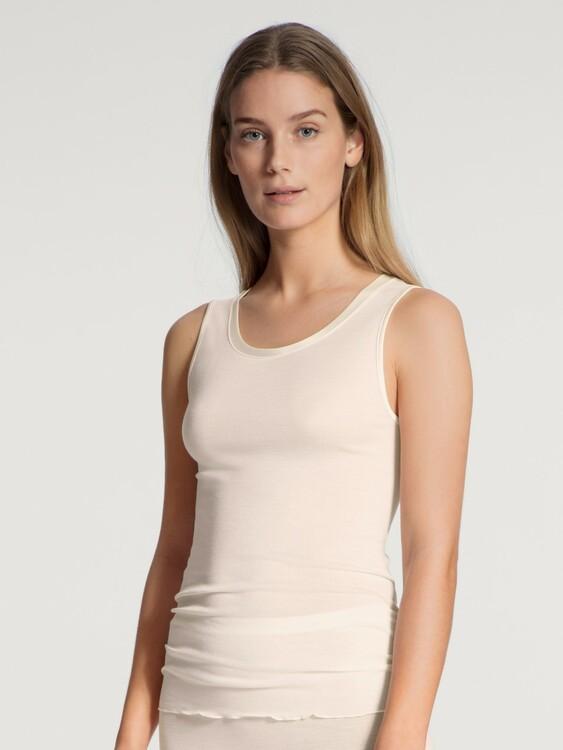 Calida True Confidence linne i ull och silke 12435 / 090