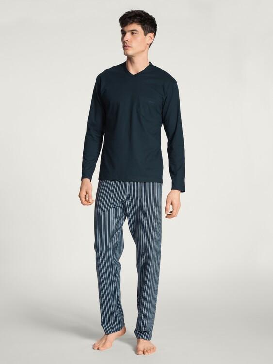 Calida herrpyjamas Relax Imprint 40580 / 479
