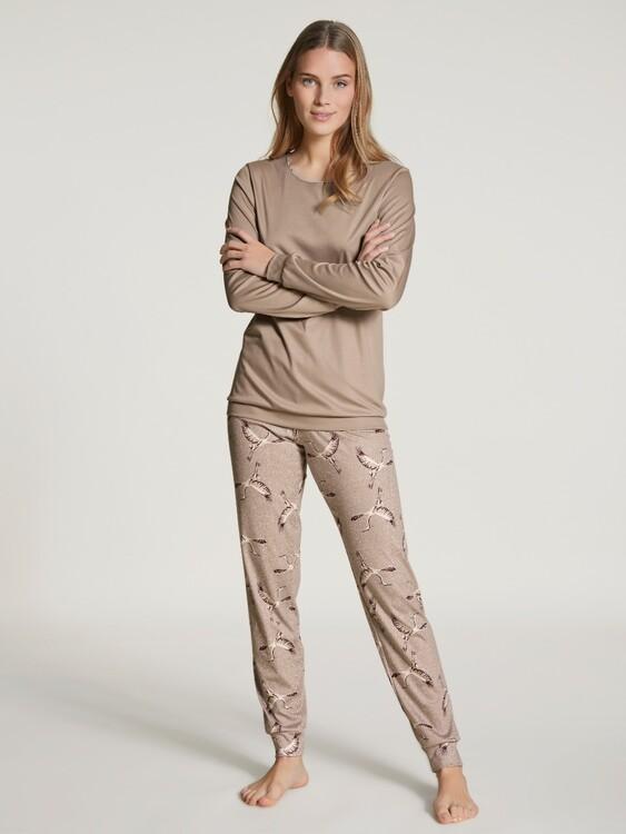 Calida pyjamas Artisan Nights 44423 / 946