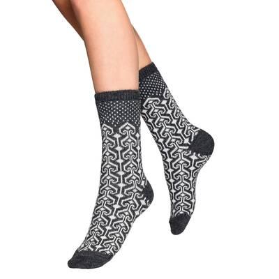 Vogue Christina Wool Sock 96341 / 1139