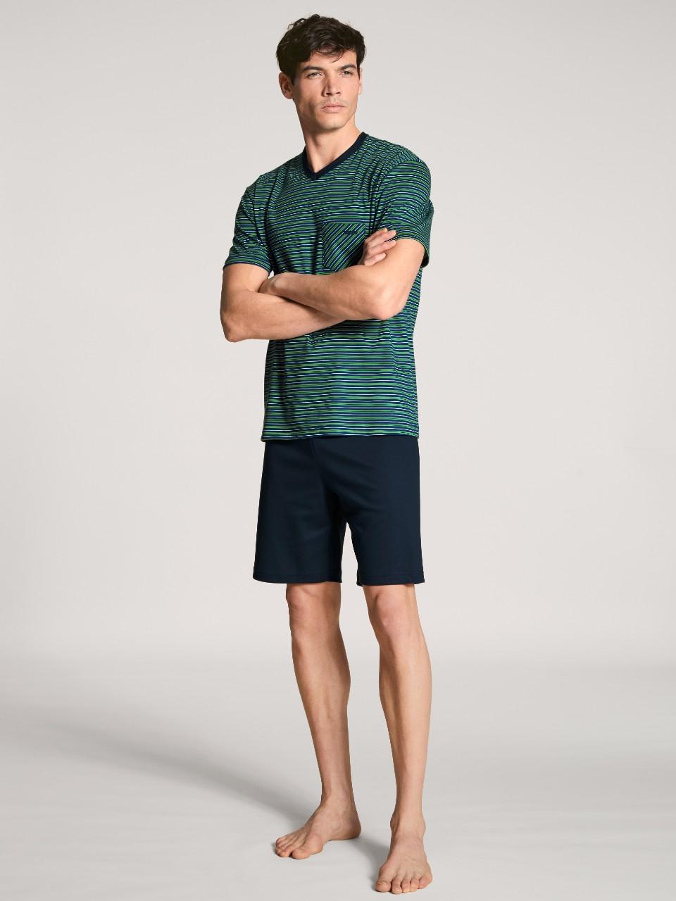 Calida pyjamas Relax Streamline 42764 / 623