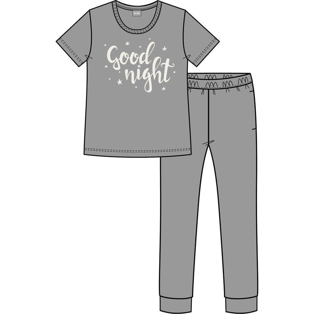 Trofé pyjamas 61240 / 2300