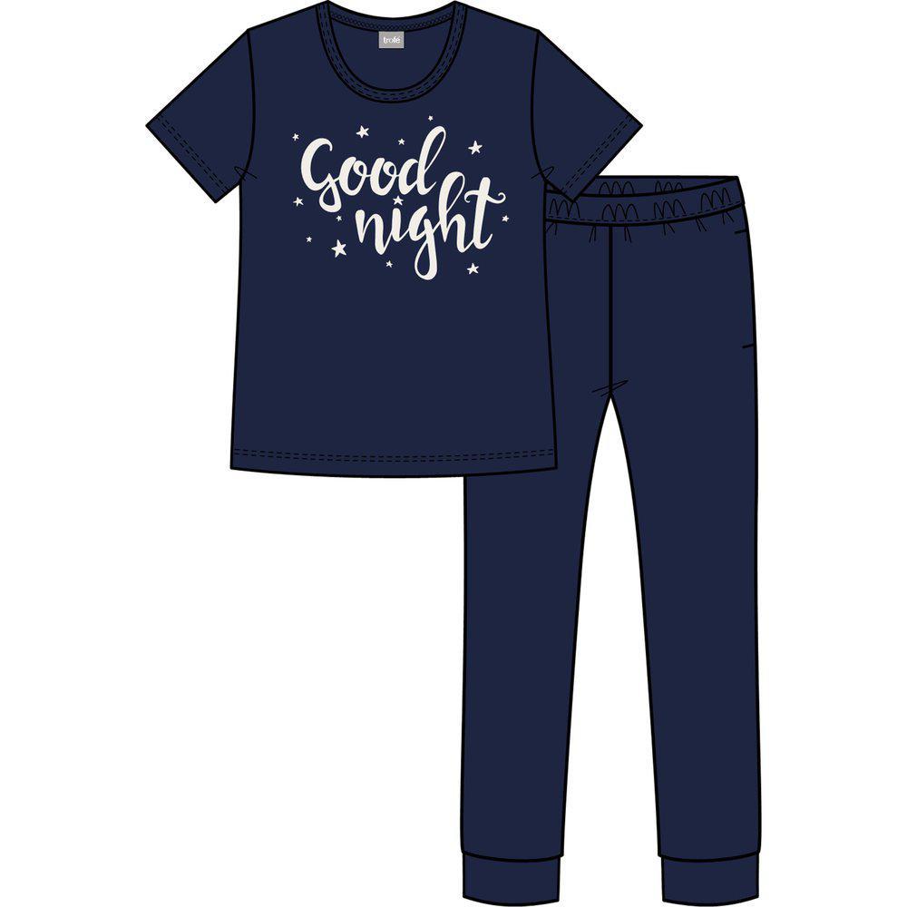 Trofé pyjamas 61240 / 7900