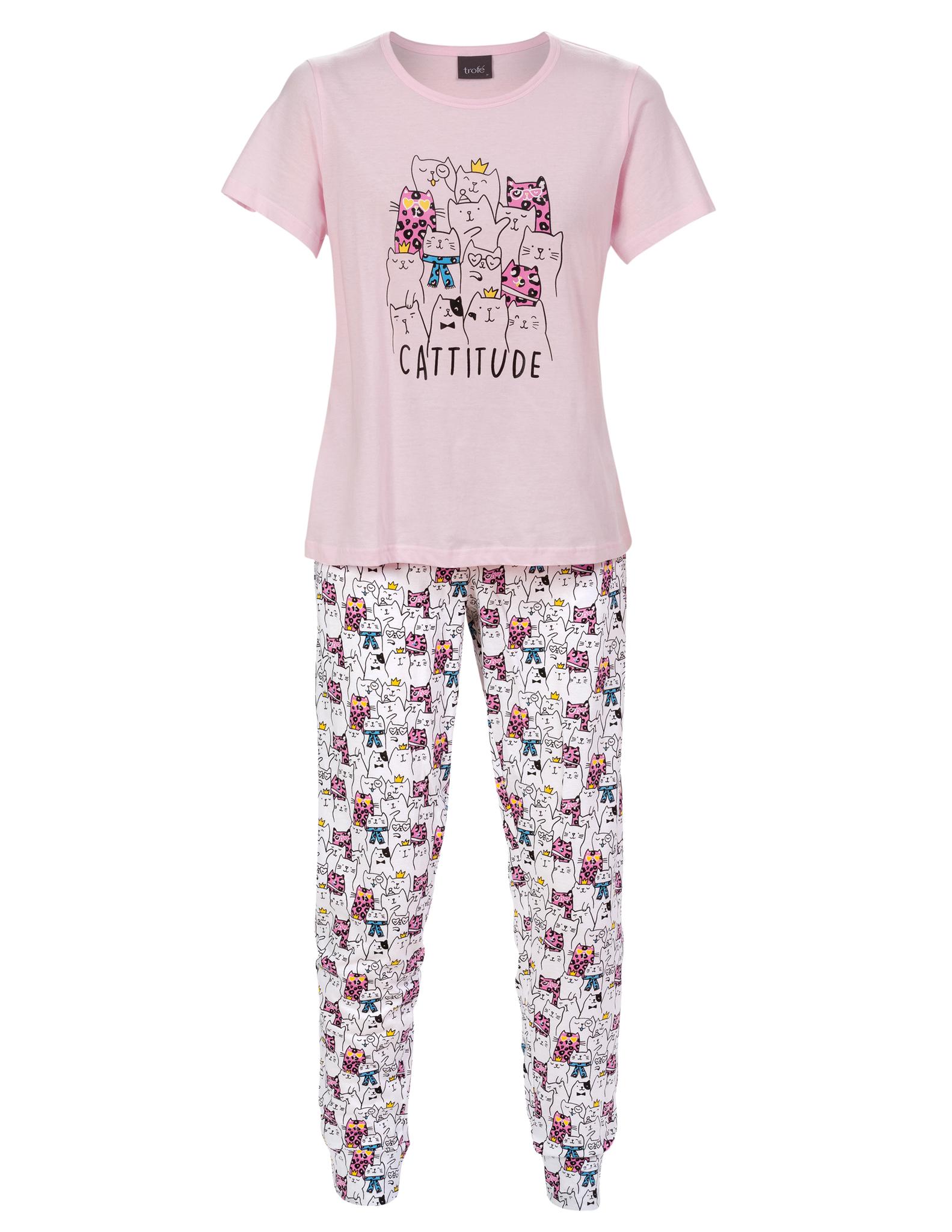Trofé pyjamas 61243 / 5000