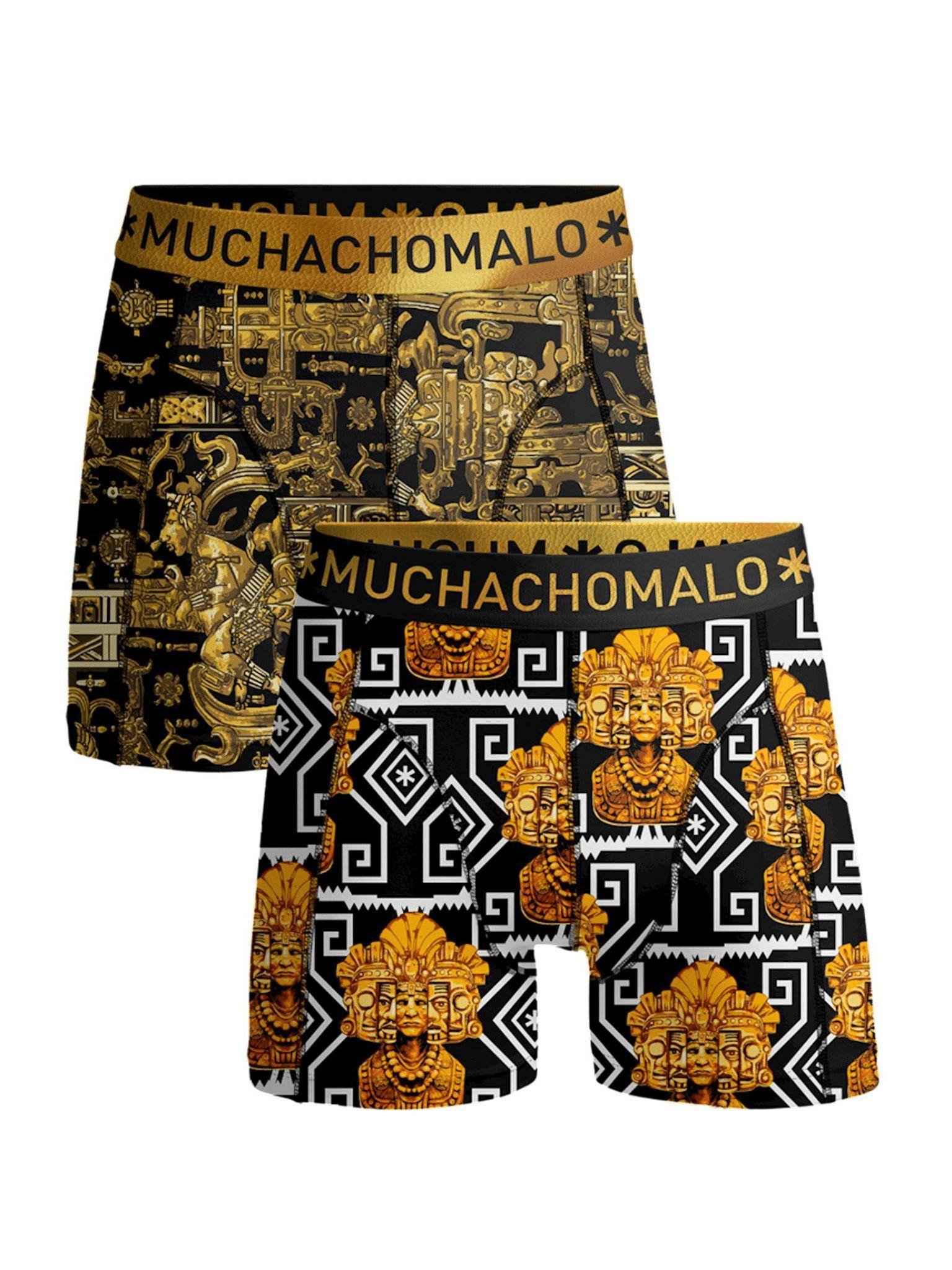 Muchachomalo 1010 Mayans