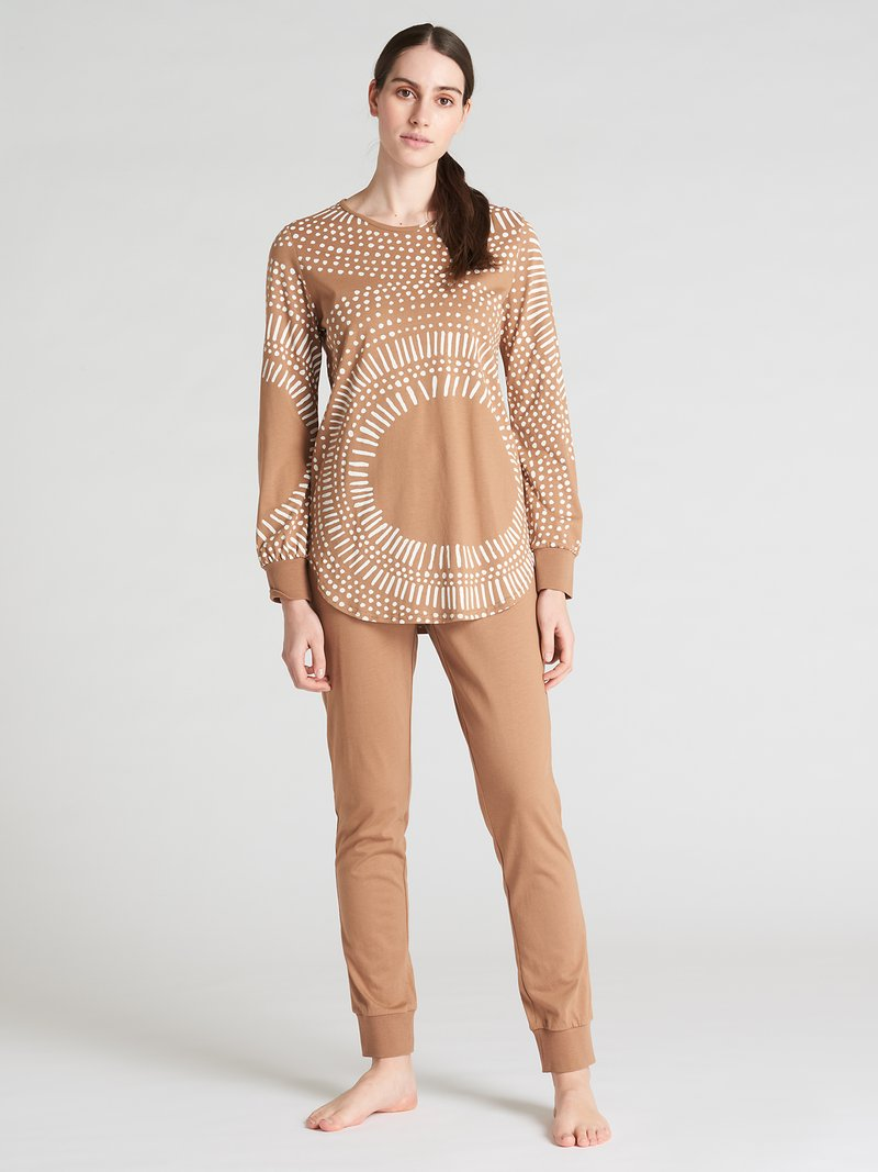 Nanso pyjamas aura 26853 / 9353