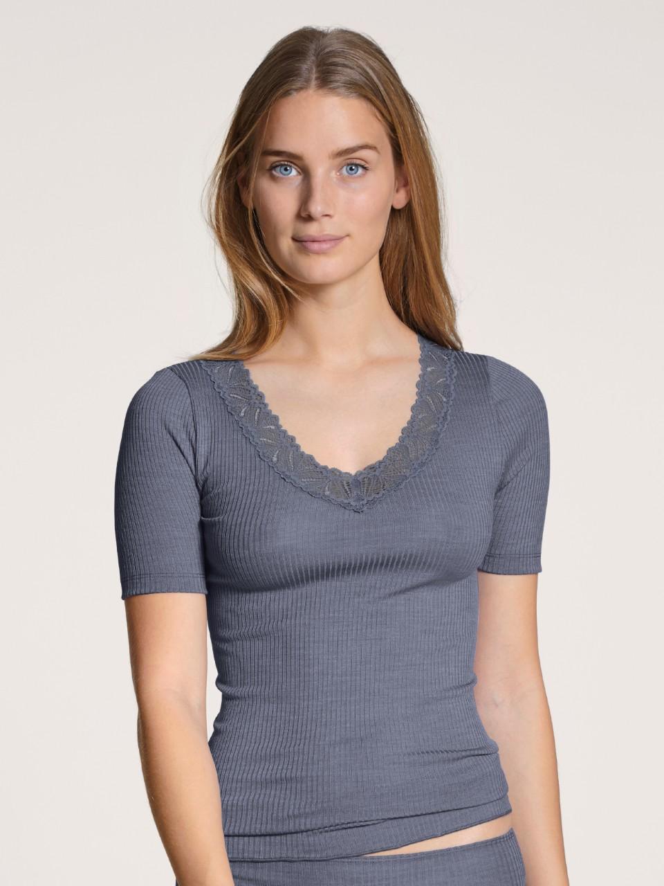 Calida Topp Silky Wool Joy 14356 / 316