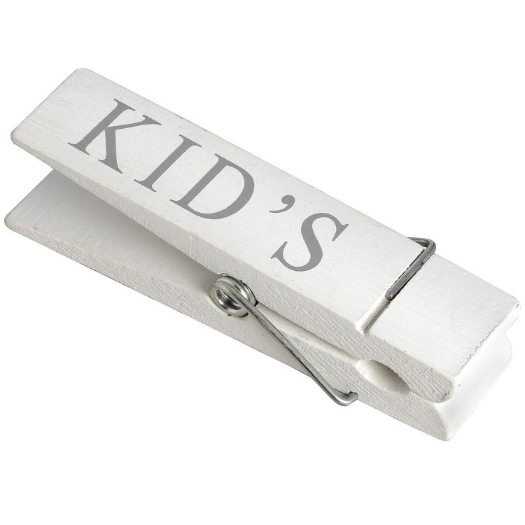 Klädnypa - Kid's