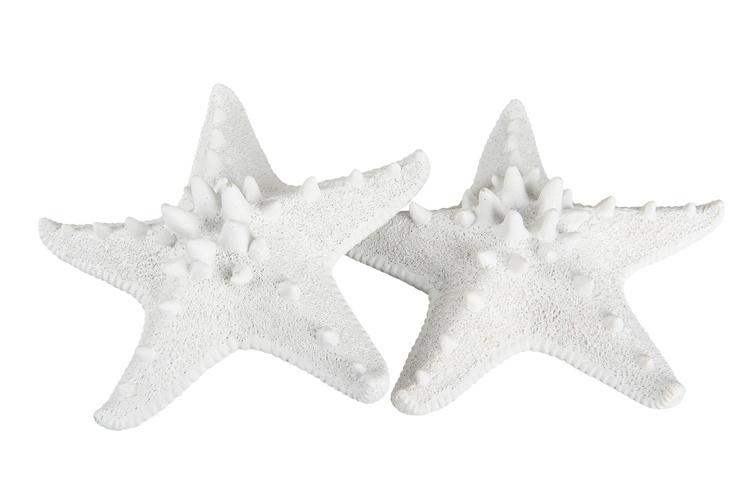 Sjöstjärnor 15 cm- 2 pack