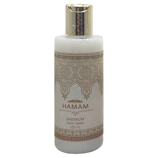 Hamam Badskum Clean Cotton