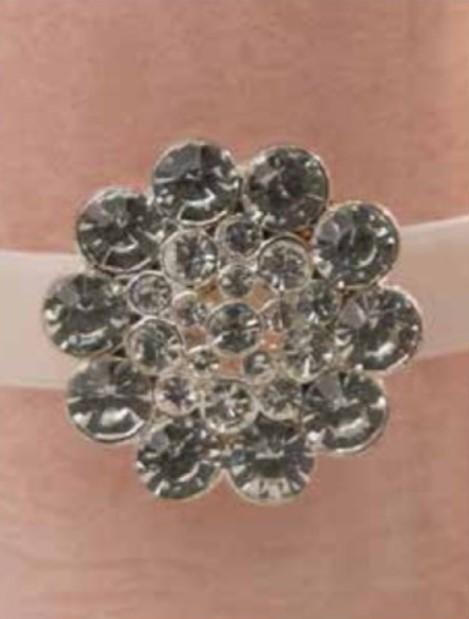 Ljussmycke- Diamant