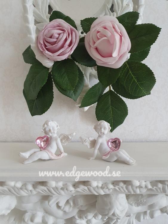 Sittandes änglar - Par