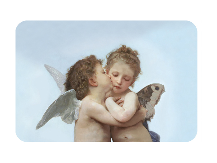 Bordstablett -Angels Kiss
