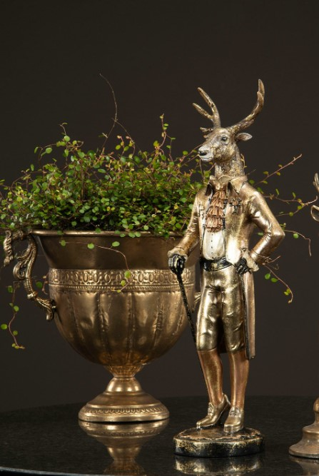 Staty Hjort-Mörk guld