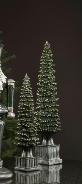 Gran lyx mörkgrön 70 cm